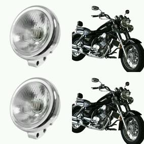 3cc59da54e5 Luz De Intermitente Moto Chopper - Accesorios para Vehículos en Mercado  Libre Chile