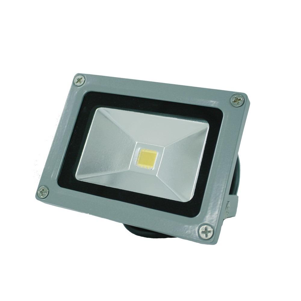 Foco proyector led 10w 3000k ip65 tecnoiluminacion 6 - Foco proyector led ...
