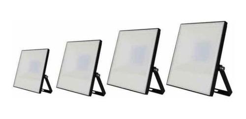 foco reflector led 20w luz cálida o luz fría - 1 año de gtía