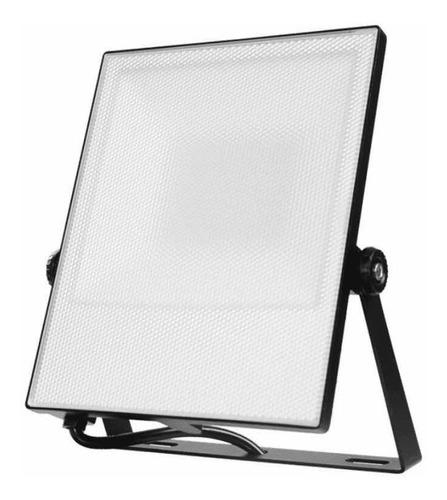 foco reflector led 50w luz cálida o luz fría - 1 año de gtía