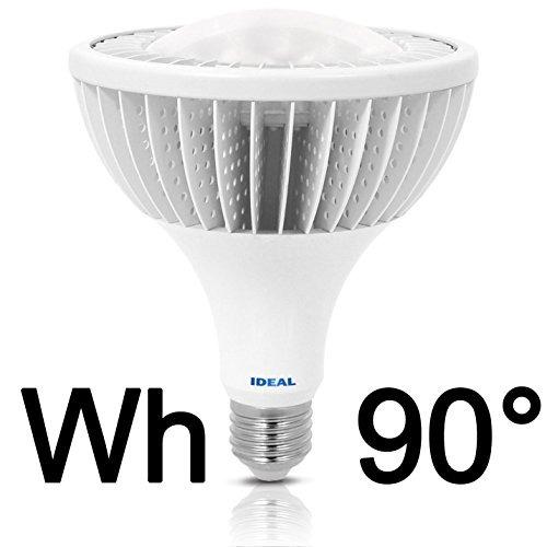 foco reflector led cree ideal 22 w (115w) br40, 1740 l?menes