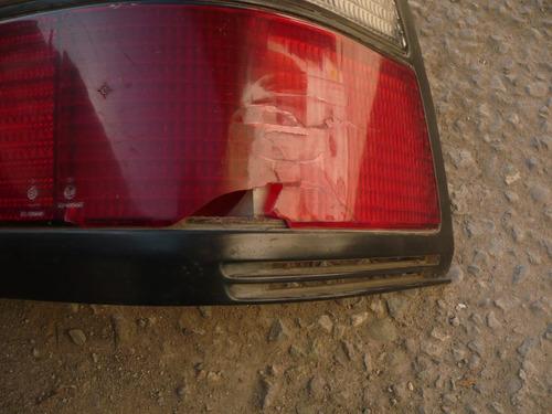 foco rover 414 1995 trs der  dañado - lea descripción