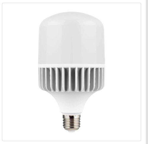 foco tipo lampara industrial led 40w e26 e27 bulbo blanco