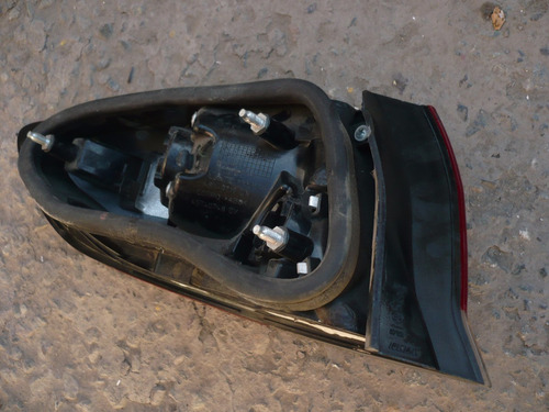foco trs fiat siena 2010  copiloto dañado - lea descripción