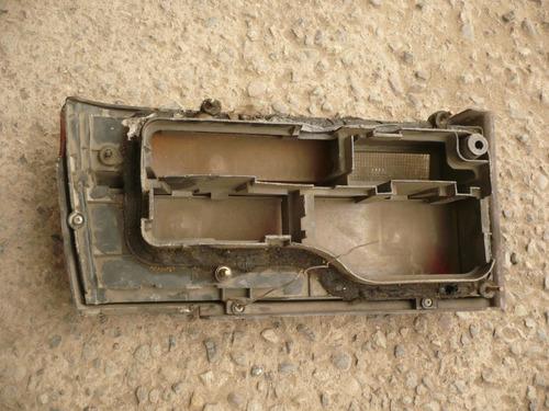 foco trs nissan u11 slx 1990 izq c/detalles- lea descripción