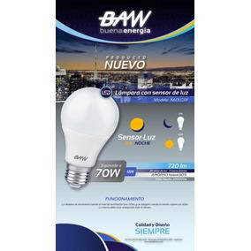 7f308d8e476a8 Lampara Sensor Crepuscular - Iluminación para el Hogar en Mercado Libre  Argentina