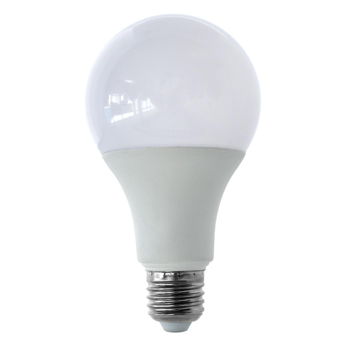 Focos ahorradores led casa luz blanca c lida 7w 490lm e for Luz blanca o calida