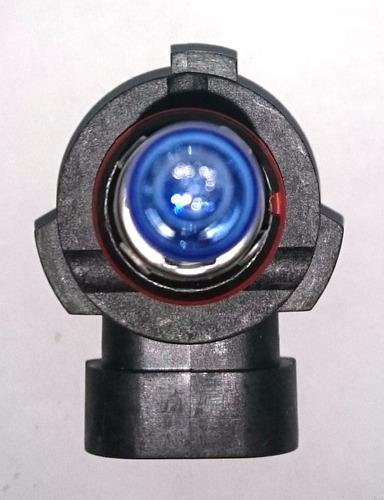 focos halógenos luz blanca modelo 9005