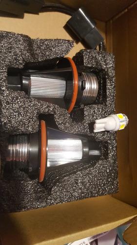 focos led bmw luz blanca