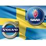Volvo Saab Focos Repuestos A Pedido