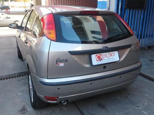 focus 1.6 gl 8v flex 4p manual 2007