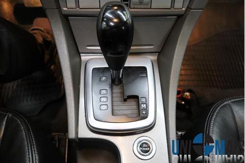 focus 2.0 ghia 16v flex 4p automático