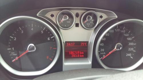 focus 2.0 ghia sedan 16v gasolina 4p manual