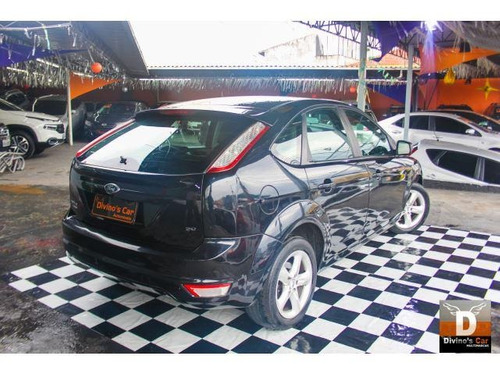 focus 2.0 glx 16v gasolina 4p manual