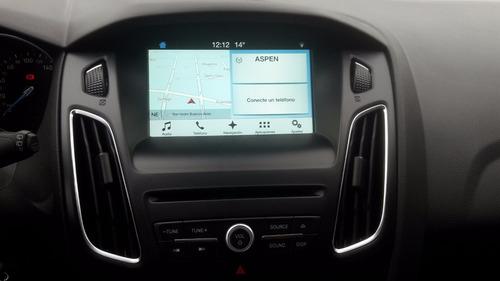 focus 2.0 se plus 2017  el puente automotores