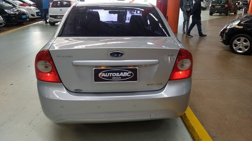 focus 2.0 sedan 2009 automático, impecável