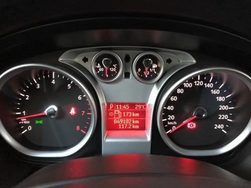 focus 2.0 titanium hatch 16v flex 4p automático