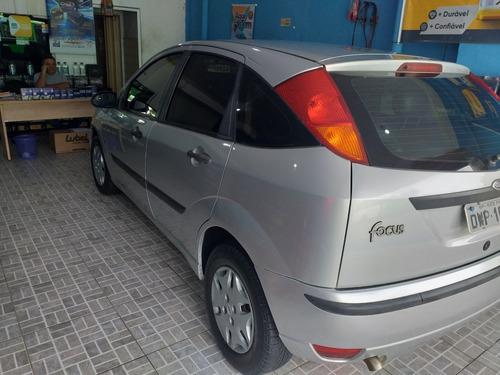 focus 2008 1.6 flex