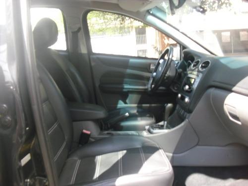 focus 2009 guia 2.0 aut+blindado+baixa km