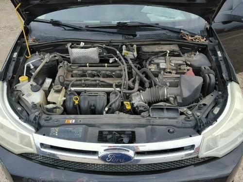 focus 2010 en partes motor,transmision y muchas partes mas