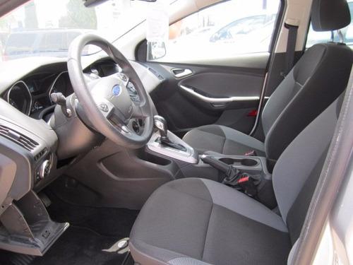 focus aut ford