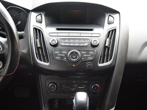 focus aut ford focus