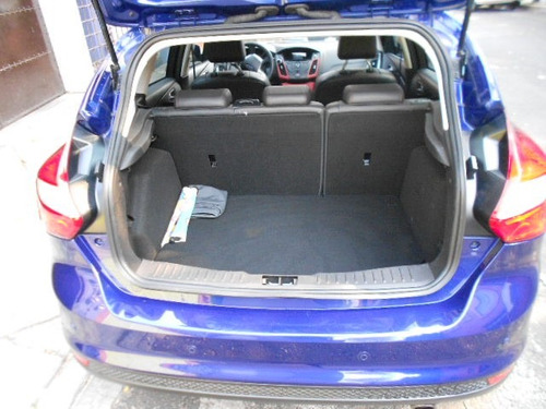 focus deportivo,impecable hatch back como nuevo.