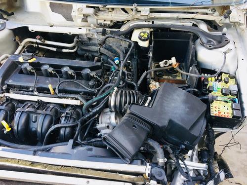 focus europa 09-11 partes refacciones autoparte piezas motor