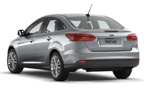 focus fastback titanium 2.0 at rej8 novo