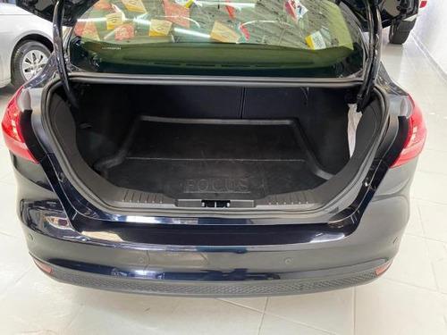 focus fastback titanium plus 2.0 flex aut. 2016 top de linha