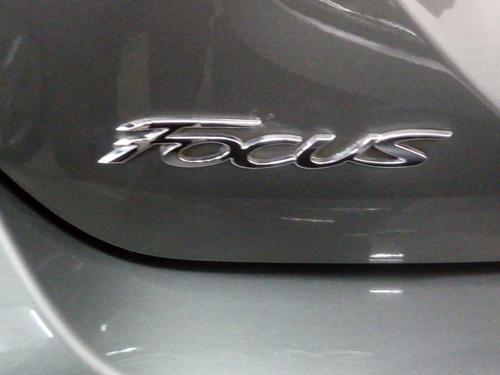 focus focus ford