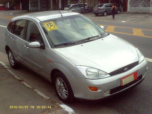 focus ghia 2.0 aut.2003 unico dono