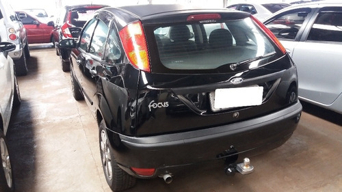 focus hatch 1.6 completo