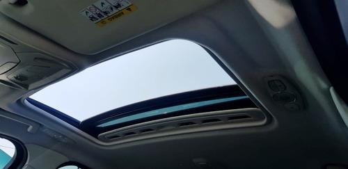 focus hatch titanium plus flex automátic  top com teto solar