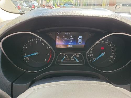 focus iii 2016 at 35.000 km unico dueño! ***no permuta***