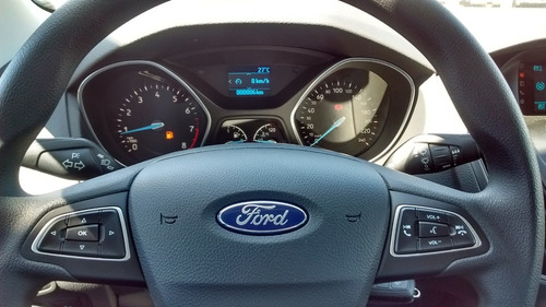 focus iii ford