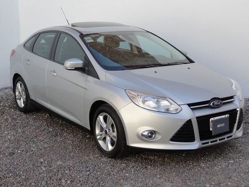 focus iii se plus 2.0 2013
