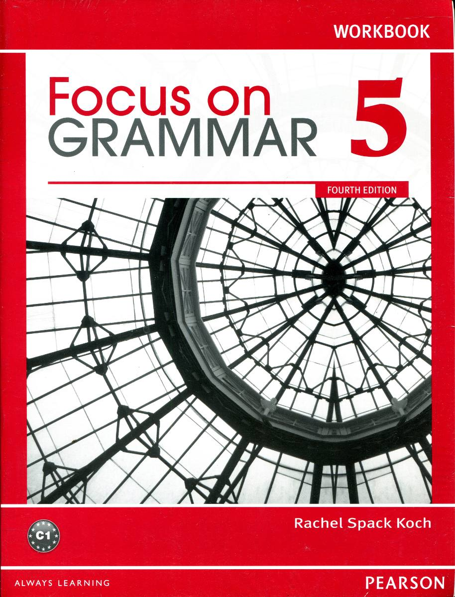 focus on grammar 5 pdf