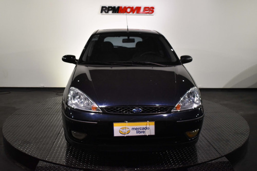 focus one ford