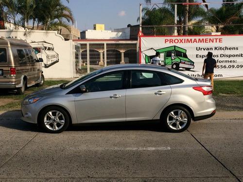 focus se 2013, automático, pocos kms, crédito