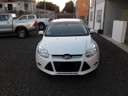 focus se plus 4ptas 2.0l con permuta y financiacion