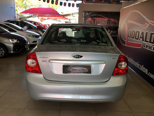 focus sedan 2.0 16v/2.0 16v flex 4p 2012