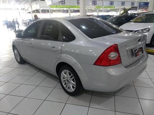 focus sedan 2.0 16v/2.0 16v flex 4p aut.