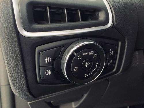 focus sedan 2.0 titanium sedan 16v flex 4p automático