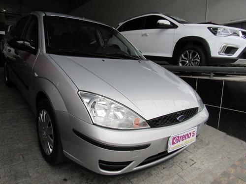 focus sedan ford
