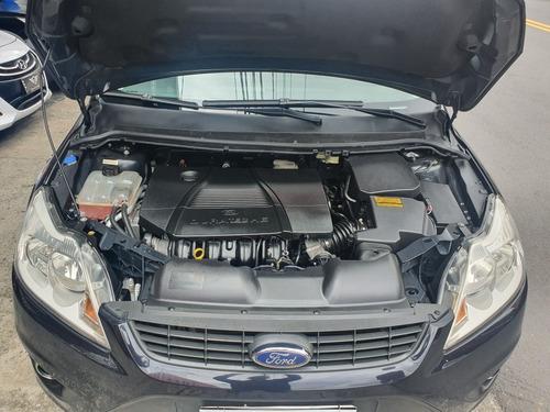 focus sedan  glx 2.0 16v duratec (aut)