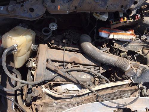 focus sedan / guayin 2003 por partes - s a q -