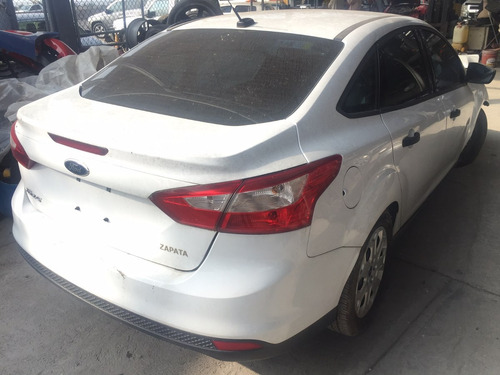 focus sedan / hatchback 2014 por partes - s a q -