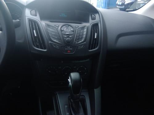 focus sedan s 2.0 2015 flex automático 25000km
