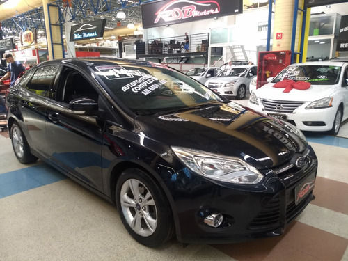 focus sedan se 2.0 flex automatico  top de linha